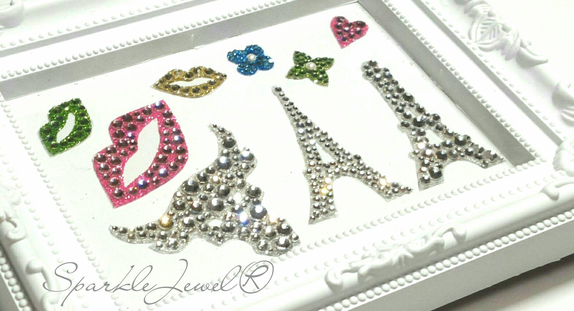 Spakle Jewel Association